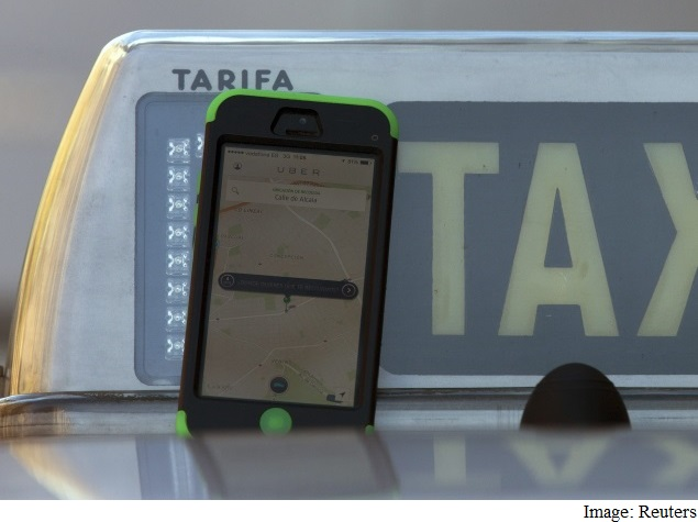 Uber Provides Full Details for Radio Taxi Licence to Operate in Delhi