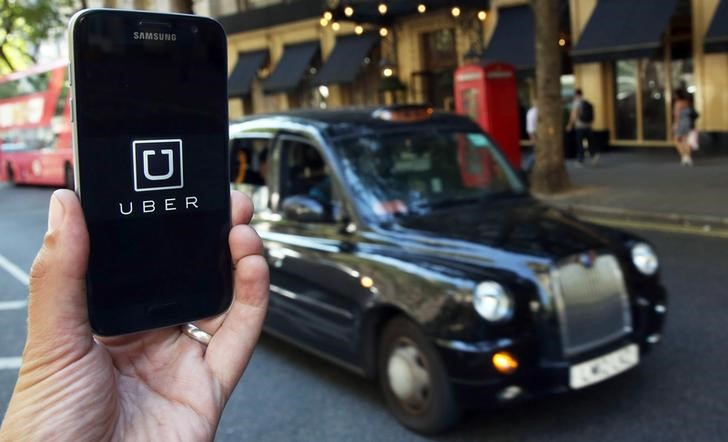 Uber, Volvo Team Up to Develop Self-Driving Cars
