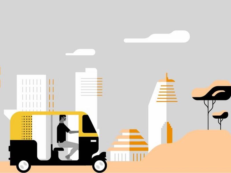 UberAuto Service Launched in Bhubaneswar