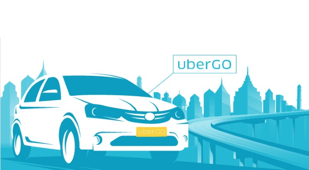 UberGo Low-Cost Car-for-Hire Service Debuts in India