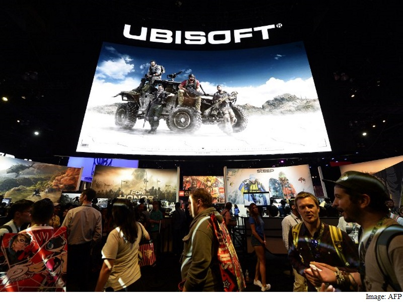 E3 2016: Ubisoft Still Thinking Young at Age 30?