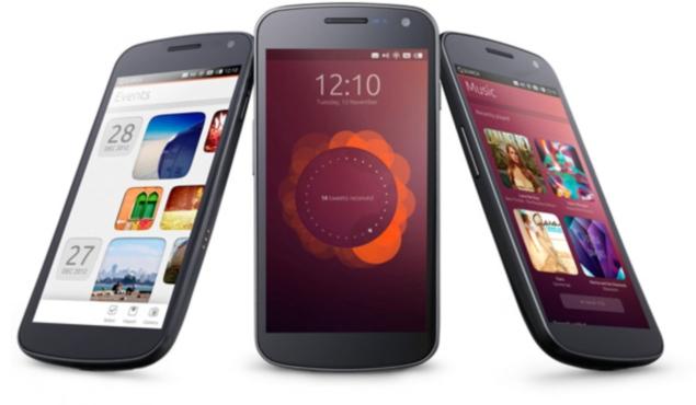 Ubuntu phones one step closer to the market with Ubuntu 13.10 release