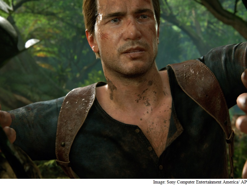 Uncharted 4 Creators Plot Nathan Drake S Last Hurrah