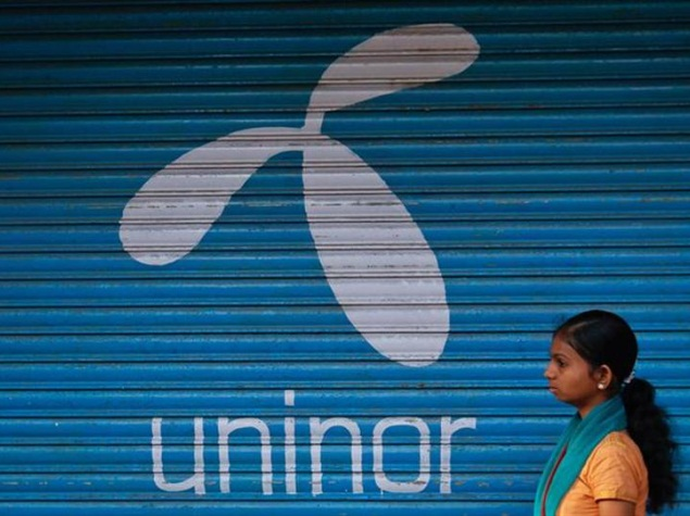 Uninor Adds 1.3 Million Subscribers in Q2, Narrows Operating Loss