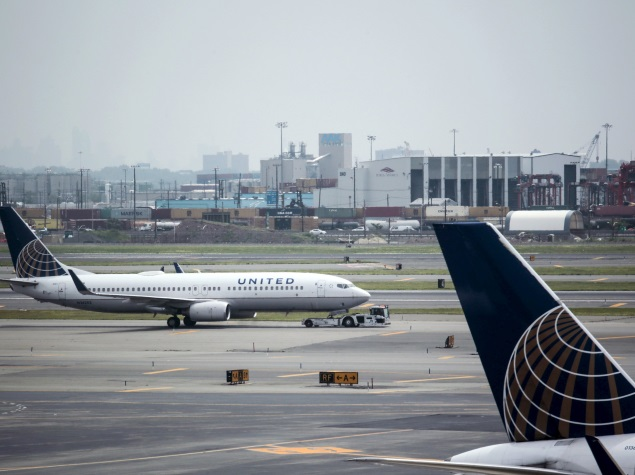 United Airlines Awards Hackers Millions of Miles for Revealing Risks