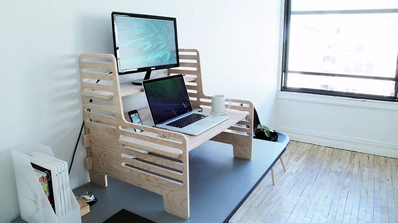 Sitting All Day May Be Killing You Are Standing Desks The