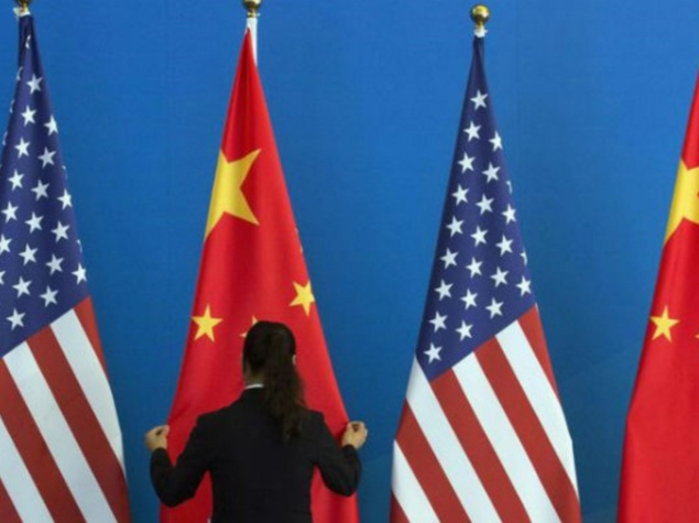 China Says US Must Stop Cyber-Bullying