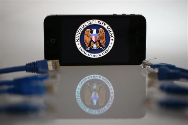 Berlin Deleted '12,000 NSA Spying Requests': Report