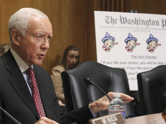 US Senators Back Bill to Ease Hiring of Foreign High-Tech Workers