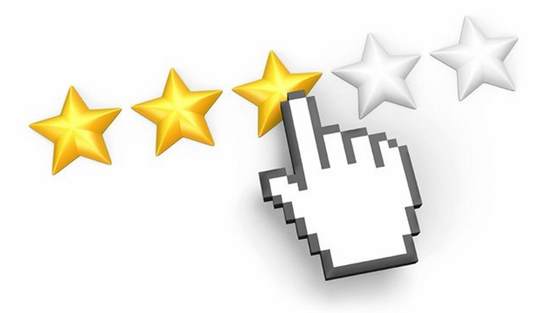 Online User Ratings Not Good Indicators of Product Quality: Study