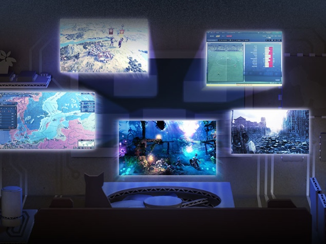 Valve's third-party Steam Machines to be unveiled ahead of CES 2014
