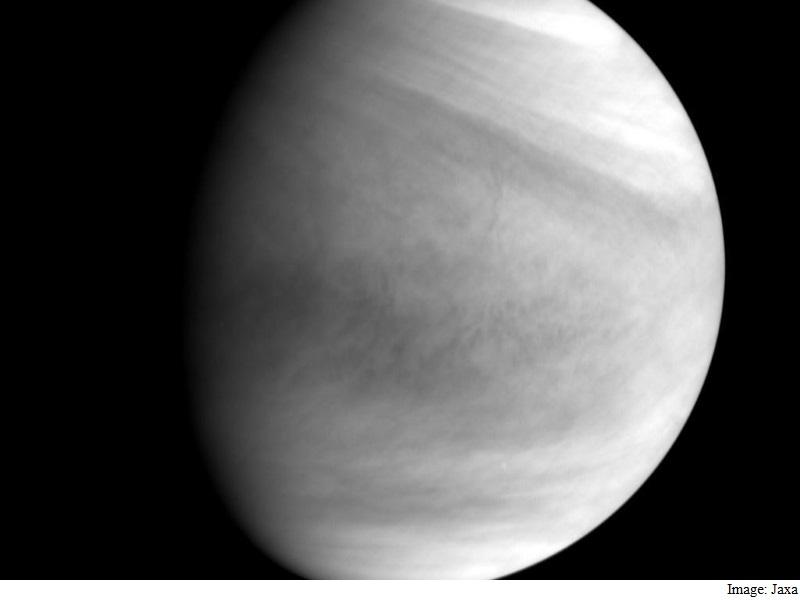 Japan's Akatsuki Probe Successfully Enters Venus Orbit