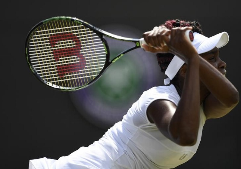 With Wimbledon, Twitter Starts Streaming Live Sports