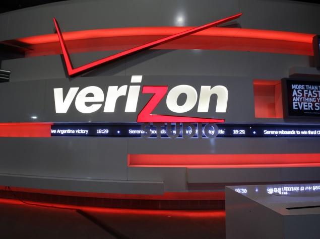 Verizon Launches 'Smart Rewards' Program With Tracking