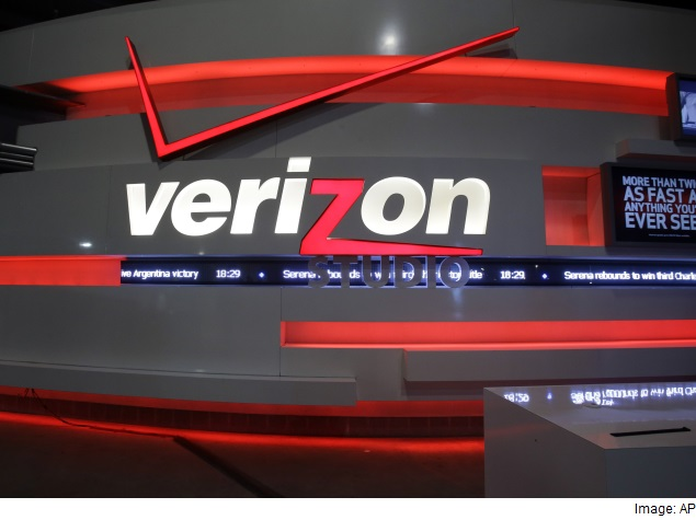 Verizon Completes AOL Takeover