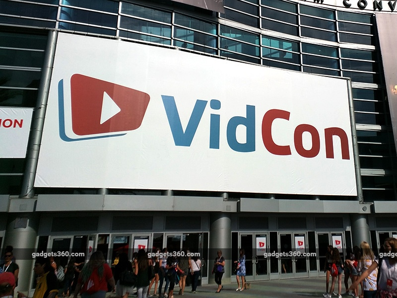 VidCon 2016: A Festival Where Community Meets Creativity