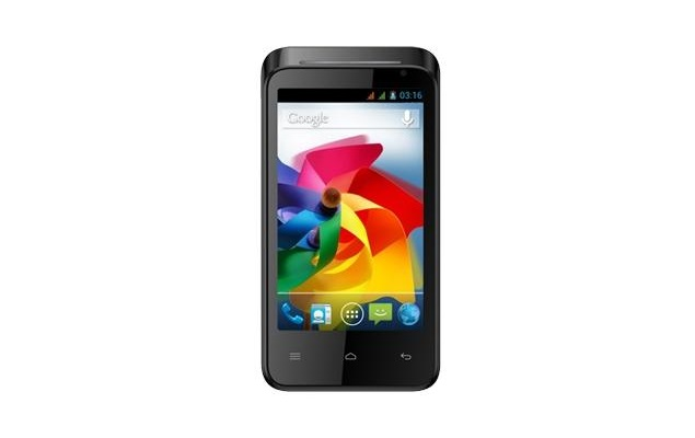 Videocon A24 with Android 4.2 launched for Rs. 4,699