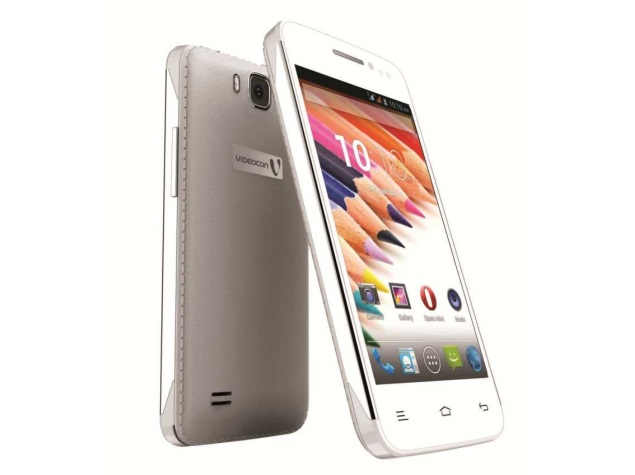 Videocon A29 with 3G support, 4-inch display launched at Rs. 5,799