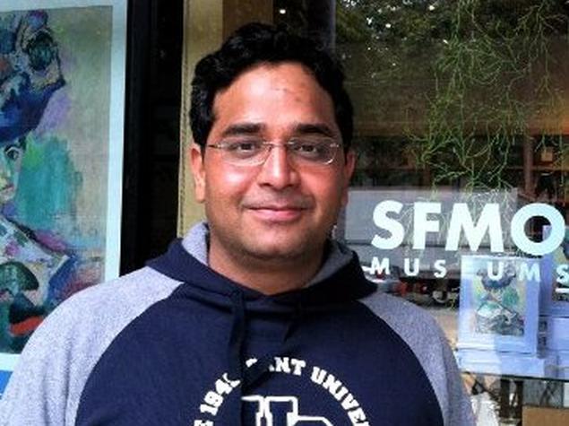 Personally Tech: Vijay Shekhar Sharma