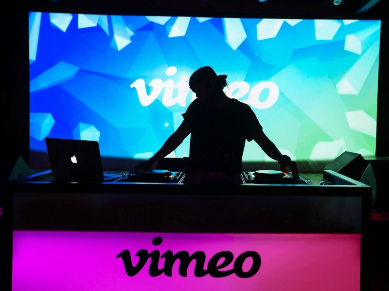 Vimeo Wins US Appeal in Music Copyright Case