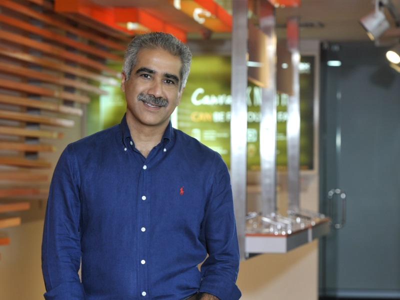 Micromax CEO Vineet Taneja Resigns After 2-Year Stint
