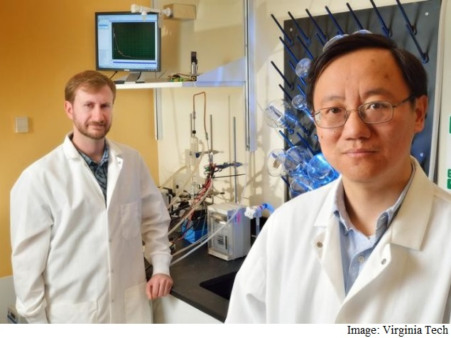 Hydrogen Fuel Can Be Created Easily From Corn, Finds Study