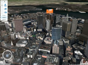 Google deploying planes over cities for 3D maps