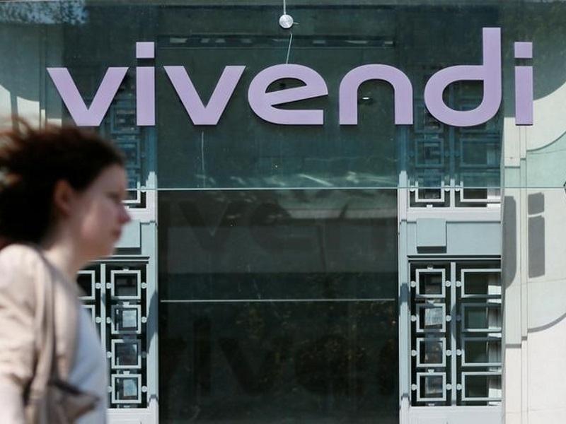 Vivendi Raises Gameloft Bid for the Second Time