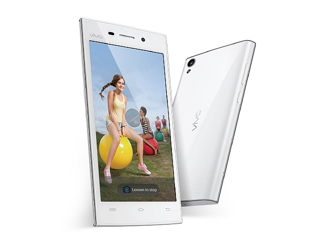 Vivo X3S, X Shot, Y22, and Y15 Android Smartphones Launched in India