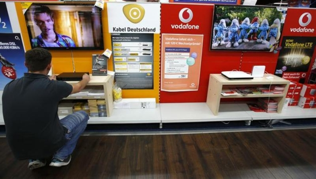 Vodafone gets green light for Kabel Deutschland deal