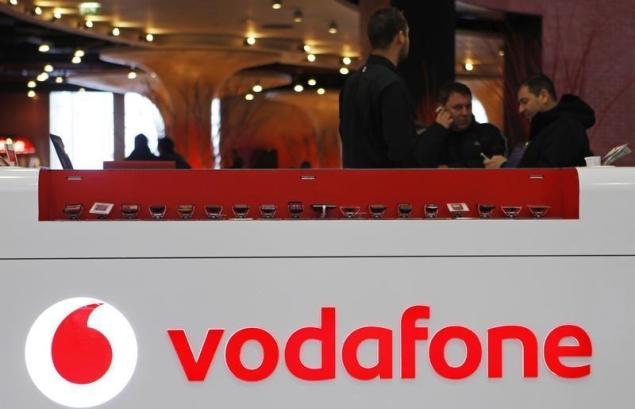 Vodafone seeking approval for $2.7 billion buyout in India venture