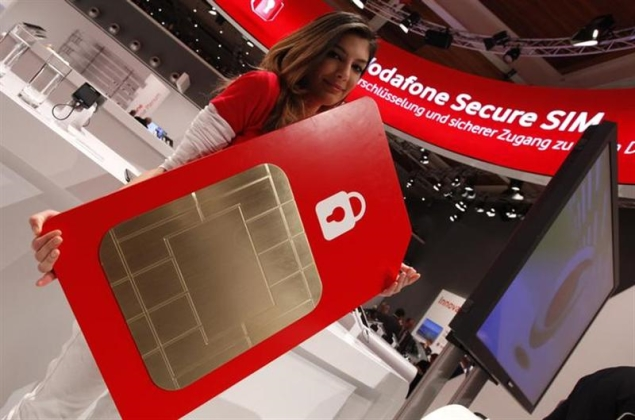 Vodafone India contesting Matrix Cellular allegations over SIM renting case
