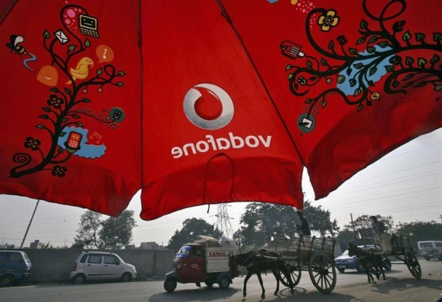 Vodafone ordered by consumer forum to pay Rs. 25,000 to consumer