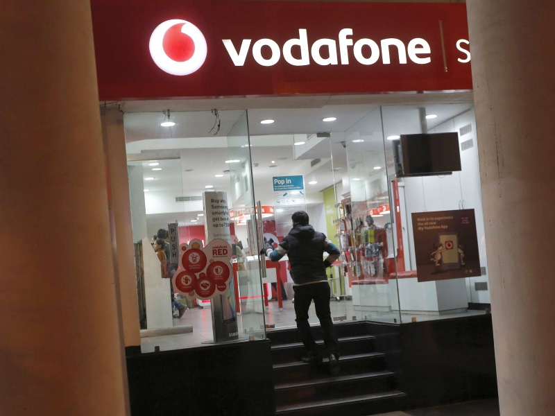 Vodafone Takes Cisco's Help in a Bid to Reduce Call Drops