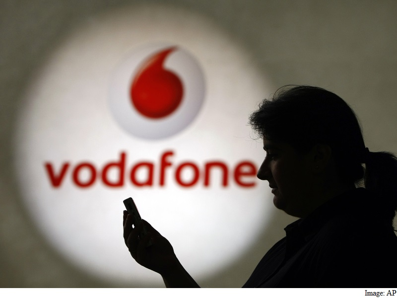 Vodafone India to Roll Out 4G Mobile Services by December