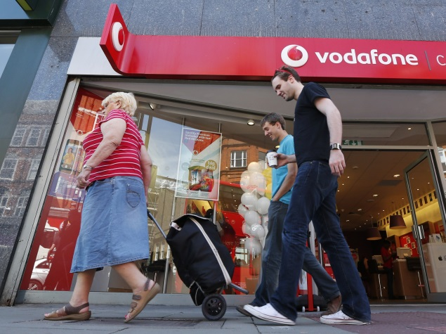 Vodafone Gets EU Approval for Takeover of Spanish Cable Firm Ono