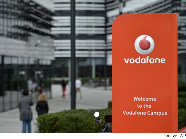 Vodafone India Reports 12.6 Jump in Fiscal Year Revenue