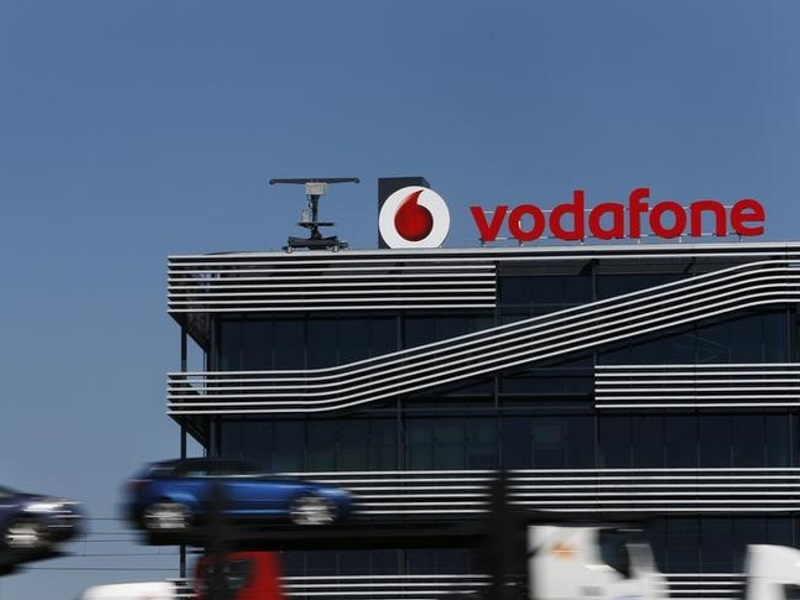 Vodafone and Liberty Global Merge Operations in Netherlands