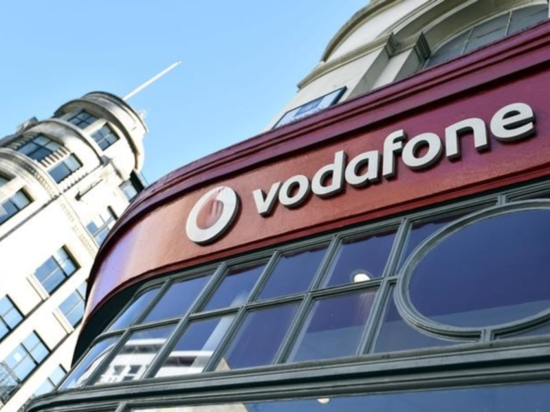 Vodafone to Launch 4G Services in Kolkata by December