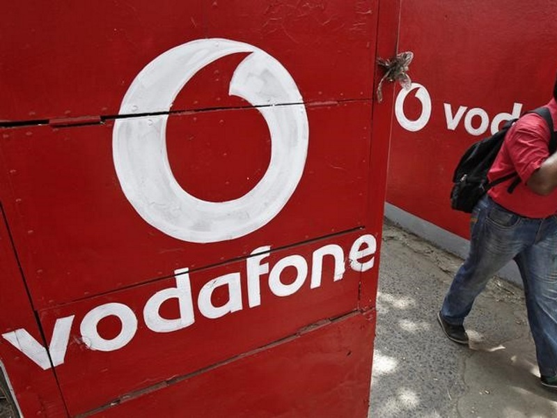 Vodafone India to Launch 4G Services in Mumbai by December