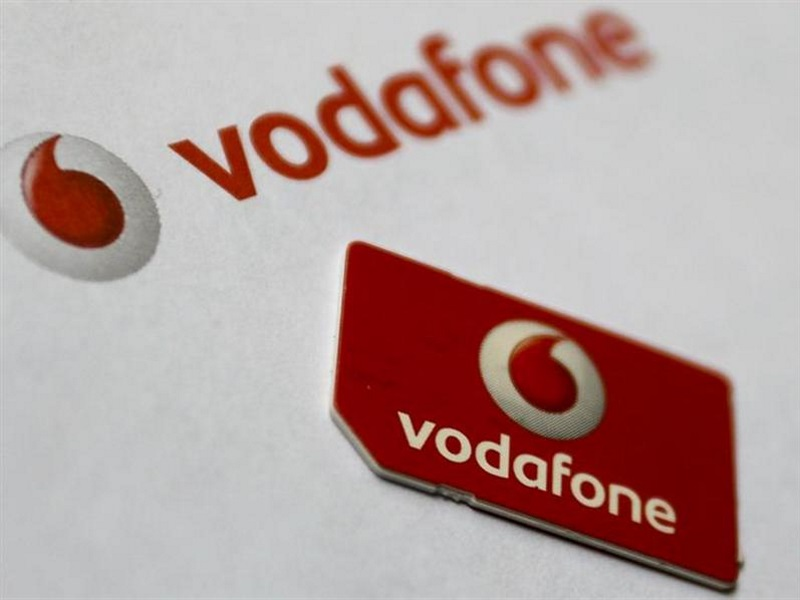 Vodafone Says Hackers Broke Into Nearly 2,000 Customer Accounts