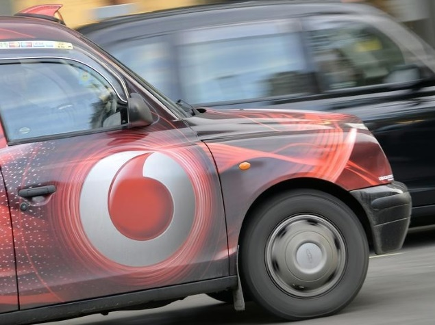 Vodafone Posts Higher-Than-Expected Third Quarter Sales