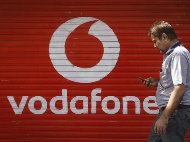 Vodafone Launches Initiatives for Small and Medium Businesses in India