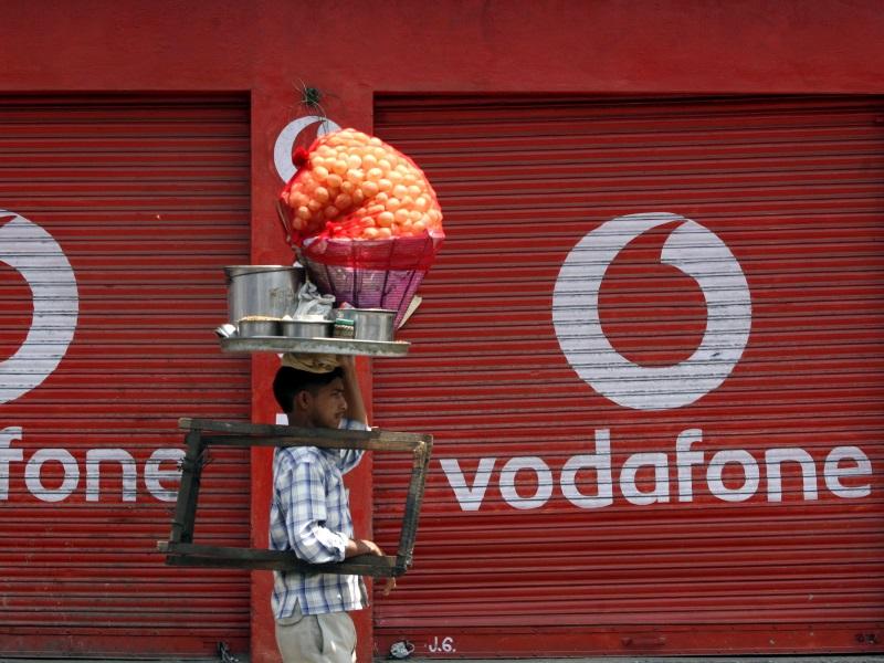 Vodafone के 348 रुपये वाले पैक में अब मिलेगा 28 जीबी की जगह 56 जीबी डेटा