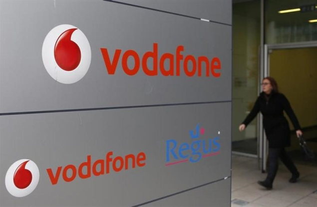 Vodafone Officials to Reportedly Meet Finance Secretary on Friday