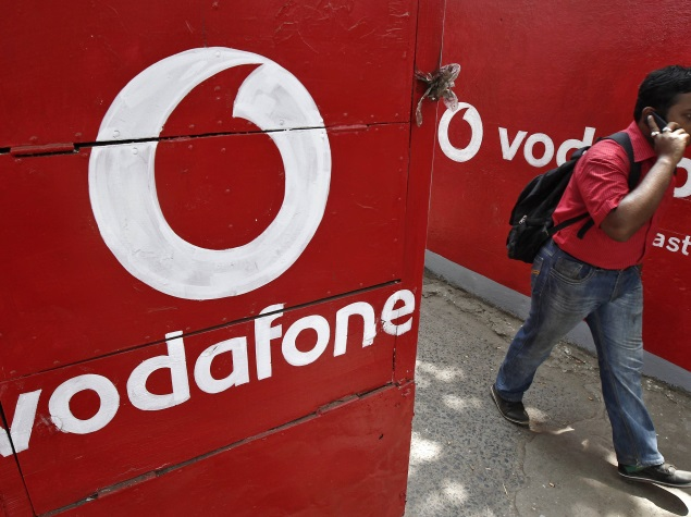 Vodafone Red Launched for Retail, Enterprise Postpaid Customers in India