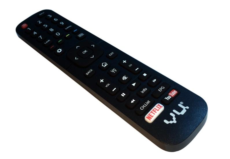 Vu Launches Range of TVs With Built-in Netflix App