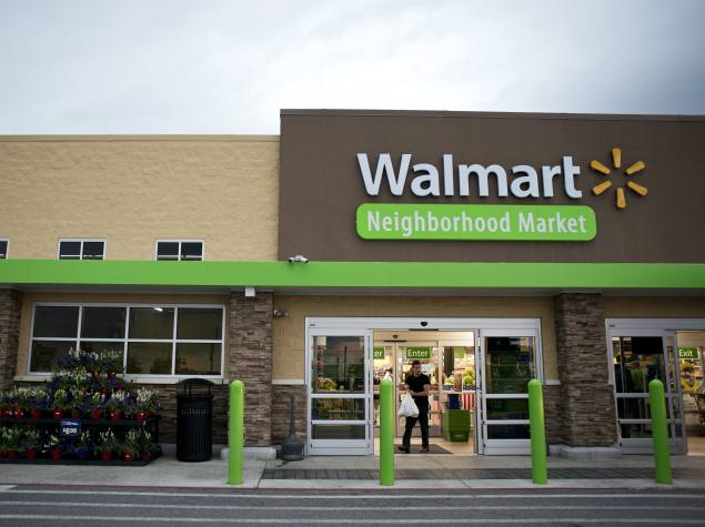 Wal-Mart's Innovation Lab Acquires Stylr Apparel Shopping App