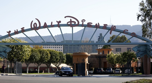 Dish announces upcoming Internet TV service, ties up with Disney