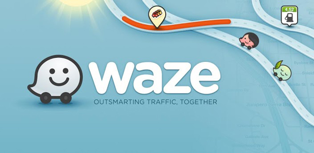 Google, like Facebook, in talks to buy Waze for about $1 billion
